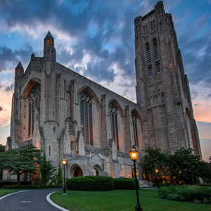 MBA with Honors in Marketing from the University of Chicago