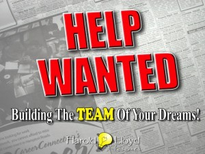 Harold Lloyd Presentations - Help Wanted